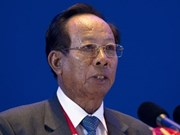 Cambodia to continue sending troops to UN peacekeeping missions