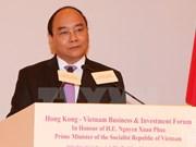 PM attends Hong Kong-Vietnam Business & Investment Forum