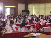 Vietnamese, French localities boost tourism cooperation