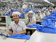Garment sector to miss 31 billion USD target