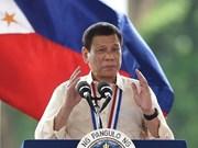 Vietnam, Philippines strengthen strategic partnership