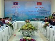 Kon Tum, Champasak boost cooperation