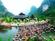 Ninh Binh strives to exceed social-economic development goals