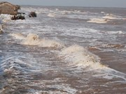 Disaster alert and watch system to be built in 13 coastal localities