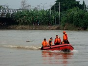 Indonesia: many missing after boat capsizes