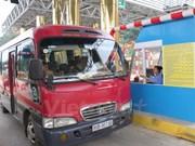 Vietnam seeks investors for big transport infrastructure projects