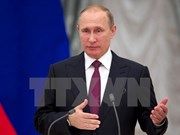 Russian President grants interview on Rusian-Indian relations