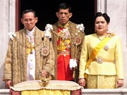 Thailand: Privy Council President to take as regent
