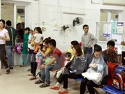 Hanoi, Paris join hands in improving pre-birth, newborn screening