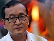 Cambodia: Phnom Penh Court delays interrogating opposition leader