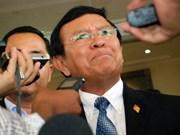Cambodia: Supreme Court to interrogate opposition leader