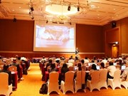 Asia Pacific IT conference held in Hanoi
