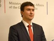 Czech, Vietnam hold deputy ministerial-level political consultation