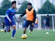 Vietnam - strong candidate for regional AFF Cup