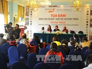 Discussion highlights India's film industry