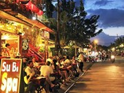 Vietnam one of 20 destinations for young people