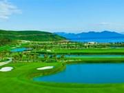 Da Nang to host golf-tourism convention