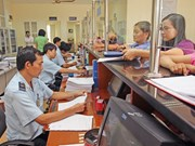 Customs sector prioritises trade facilitation