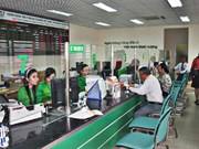 Vietnamese banks to improve gradually in 2017: Fitch