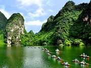Vietnam's tourism introduced in northeastern China