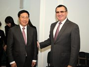 Vietnam, Russia enjoy dynamic comprehensive partnership
