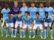 Man City eager to return to Vietnam: commercial director