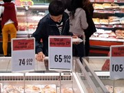 US chicken products make up almost half of Vietnam's meat imports