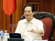 PM chairs meeting on impacts from China's devaluation of yuan