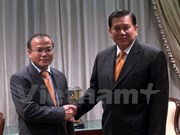 Vietnam, Thailand step up labour cooperation