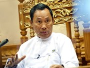 Myanmar lower house resumes regular session