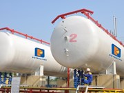 Petrolimex reports 172 percent rise in profits