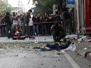 Bombing only yields short-term effect, says Thai official