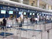 Da Nang airport to have capacity improved