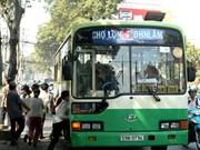 Bus transport still unpopular in HCM City