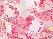 Indonesia central bank guards rupiah