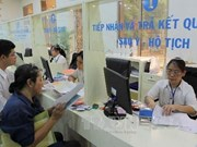 Da Nang, transport ministry lead nation in administrative reform
