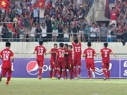 Vietnam to play Thailand for U-19 title