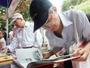 Hanoi to host international book fair