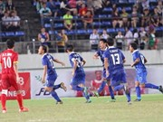 Thais win AFF U19 title