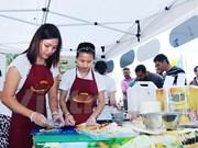 Vietnamese cuisine turns the best 'emissary' in Czech Republic