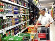 Food, beverage markets thrive