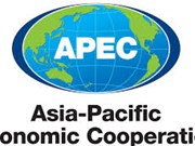 APEC finance ministers gather in Philippines