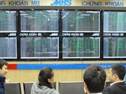 Bank, energy stocks lead bourses on upward trend