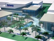 Amway Vietnam opens 25-mln-USD factory in Binh Duong