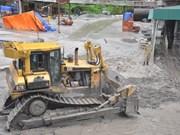 Quang Ninh coal mines open after damaging rains