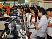 Exhibitions connect supporting industry firms