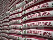 Rice stocktaking underway in Thailand