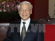 Party chief's Japan visit to deepen bilateral partnership