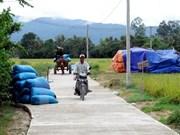 Phu Yen keen to develop mountainous areas