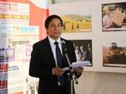 Vietnam attends L'Humanite newspaper festival